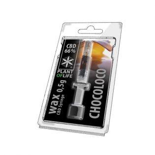 CBD-Wax-Chocoloco-haze-0.5g-Plant-of-life-1
