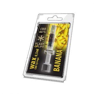 CBD-Wax-Banana-0.5g-Plant-of-life-1