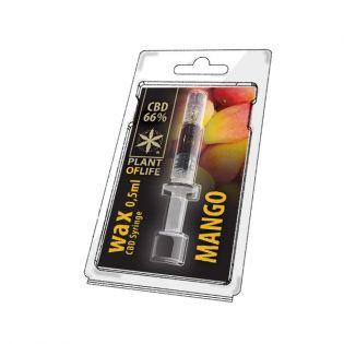 CBD-Wax--Mango-0.5g-Plant-of-life-1