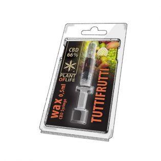 CBD-Wax-Tutti-Frutti-0.5g-Plant-of-life-1