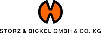Storz & Bickel logo vaporisateur